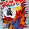 SMO: Gry > Spider-Man (1982)