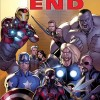 Secret Wars Battleworld: Ultimate End