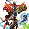 FCBD 2015: The All-New, All-Different Avengers