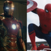 Iron Man w Spider-Man: Homecoming