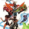 Free Comic Book Day 2015: Avengers