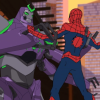 Marvel's Spider-Man – 1×02 – Horizon High: Part Two
