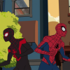 Marvel's Spider-Man – 1×09 – Ultimate Spider-Man
