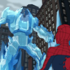 1×12 – Spider-Man on Ice