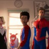 Drugi pełny zwiastun Spider-Man: Into the Spider-Verse