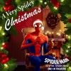 Spider-Man: Into the Spider-Verse – Album A Very Spidey Christmas