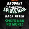 Marvel History Is Destroyed: Amazing Spider-Man