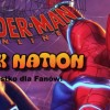 Konkurs Geek Nation i Spider-Man Online