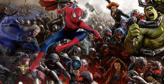 Spider-Man w Marvel Cinematic Universe