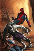 The Clone Conspiracy #4