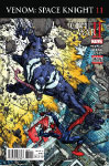 Venom: Space Knight #11