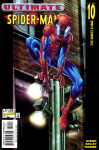 Ultimate Spider-Man #10