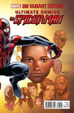 Ultimate Spider-Man #200