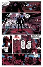 Secret Empire #0