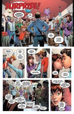 The Amazing Spider-Man: Renew Your Vows #6