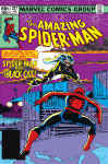 The Amazing Spider-Man #227