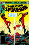 The Amazing Spider-Man #233