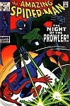 The Amazing Spider-Man #78