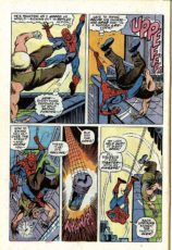 The Amazing Spider-Man #81
