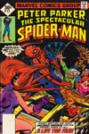 Peter Parker, The Spectacular Spider-Man #11