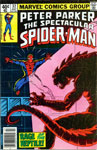Peter Parker, The Spectacular Spider-Man #32