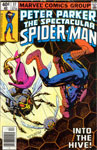 Peter Parker, The Spectacular Spider-Man #37