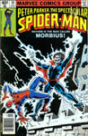 Peter Parker, The Spectacular Spider-Man #38