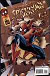 Untold Tales of Spider-Man #1