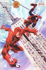 Daredevil / Spider-Man #1
