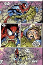 The Amazing Spider-Man #31 (#472)