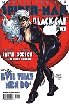 Spider-Man/Black Cat: The Evil That Men Do #1