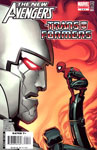 The New Avengers / Transformers #4