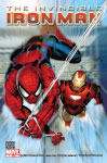 The Invincible Iron Man #7