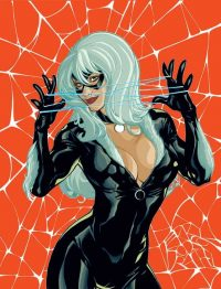 Black Cat / Felicia Hardy