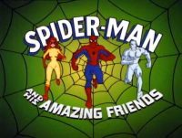 Spider-Man and his Amazing Friends (1981-1984)