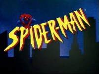 Spider-Man: The Animated Series (1994-1998)