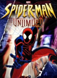 Spider-Man Unlimited (1999-2001)