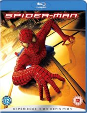 Spider-Man BD HD