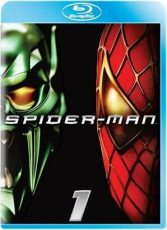 Spider-Man BD Deluxe Edition