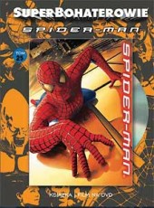 Superbohaterowie Tom 25: Spider-Man