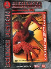The Best of Science Fiction Tom 2: Spider-Man