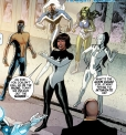 Mighty Avengers (Axis)