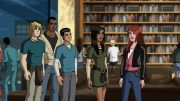 Ultimate Spider-Man 1x04