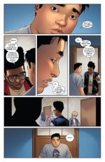 Miles Morales: Ultimate Spider-Man #11
