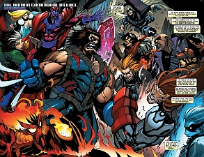 Secret Wars 2015 (Age of Apocalypse)