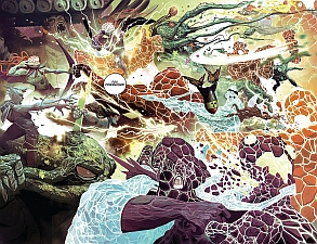 Secret Wars 2015 (Weirdworld)