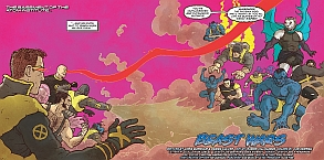 Secret Wars 2015 (Mutopia)