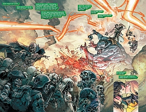 Secret Wars 2015 (Siege)