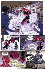 Spider-Man/Deadpool #1.MU