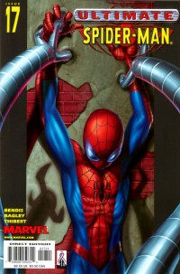 Ultimate Spider-Man #17